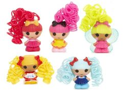Lalaloopsy Tinies Mini panenky s vlasy - 534280