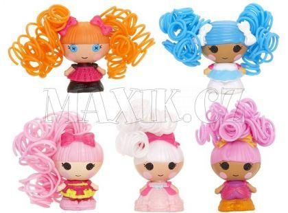 Lalaloopsy Tinies Mini panenky s vlasy - 534297