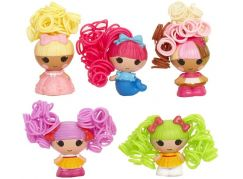 Lalaloopsy Tinies Mini panenky s vlasy - 534303