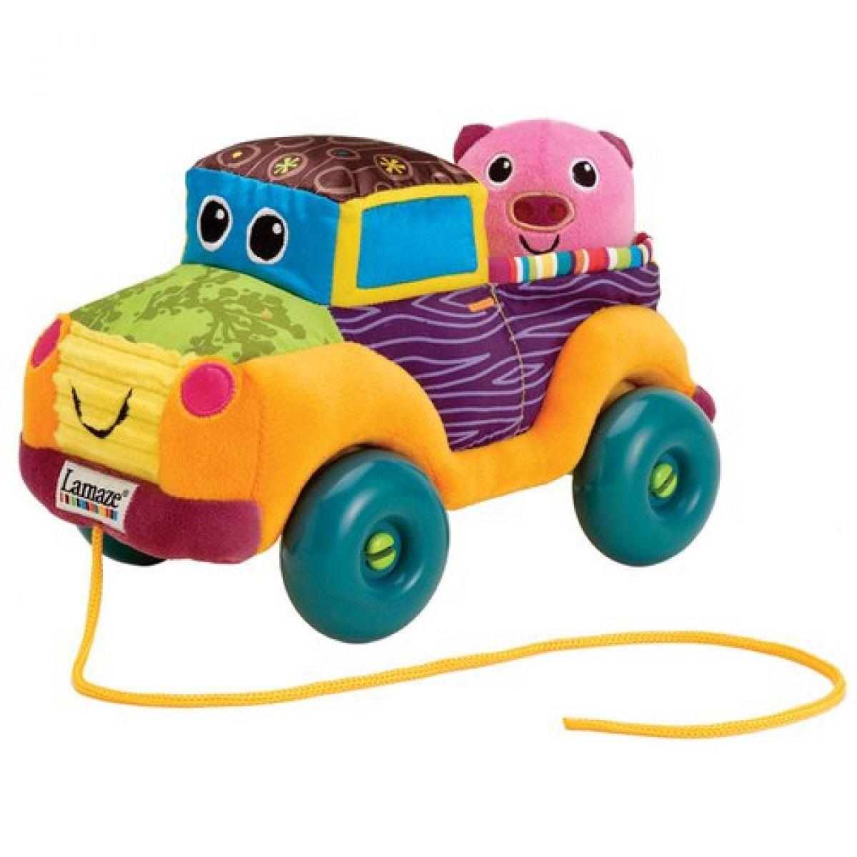 Lamaze - Moje první auto