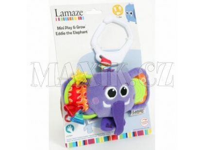 Lamaze Malý mazlíček Slon