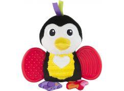 Lamaze Mini kousátko tučňák
