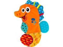 Lamaze Šustící mořský koník Seymour