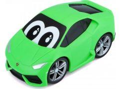 Lamborghini autíčko zelené