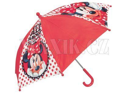 Lamps Disney Deštník červený Minnie