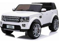 Land Rover Dětské elektrické auto 2,4gh