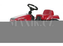 Šlapací traktor Zetor 11441 červený