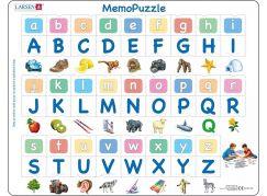 Larsen 24116 Puzzle ABECEDA