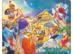 Larsen puzzle Bible I. - Noemova Archa