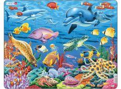 Larsen Puzzle Korálový útes