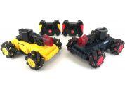Laser Battle Hunters RC Auto na ovládání