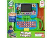 Leapfrog Můj první Leaptop - zelený