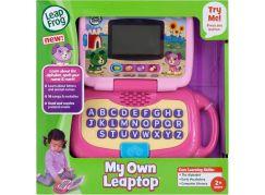 Leapfrog Můj první Leaptop - fialový