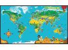 Leapfrog Poznáváme mapu světa 2