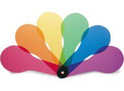 Learning resources Míchání barev
