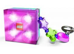 LEDLite LEGO Friends Svítící klíčenka