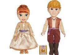 Ledové království II Anna a Krištof velký set