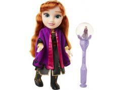 Ledové království II panenka a sněhová hůlka Anna