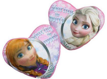Ledové království polštářek Frozen