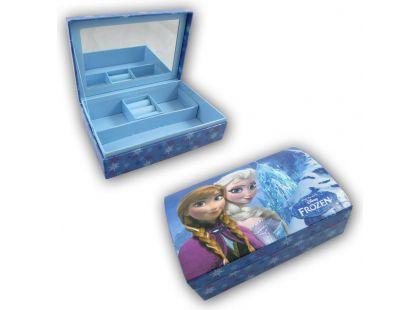 Ledové království Šperkovnice Frozen