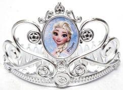 Ledové království Stříbrná korunka