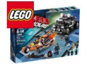 LEGO - novinky 2014