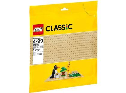 LEGO 10699 Písková podložka na stavění