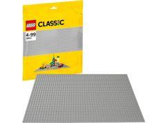 LEGO® 10701 Classic Šedá podložka na stavění