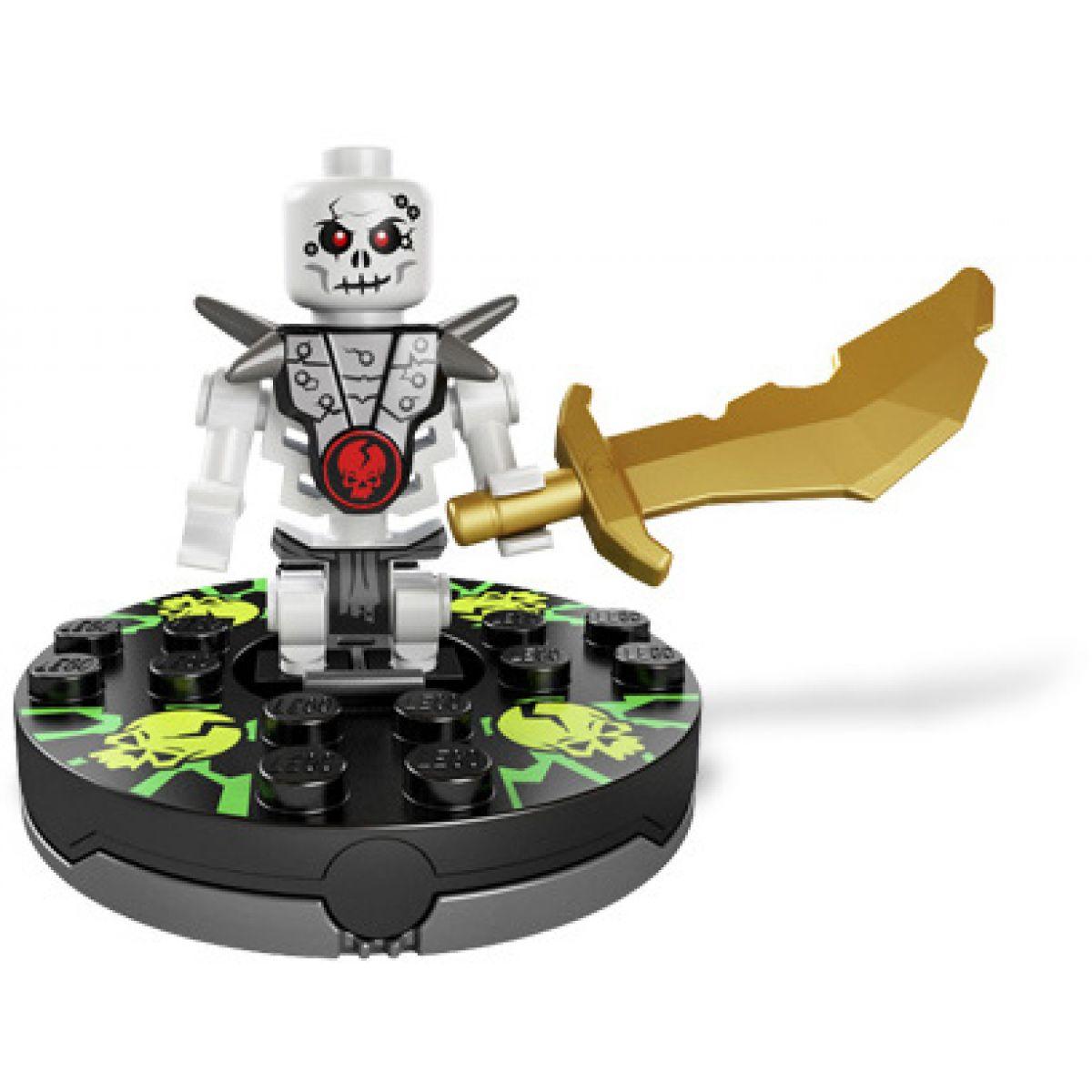LEGO 2114 Ninjago Chopov