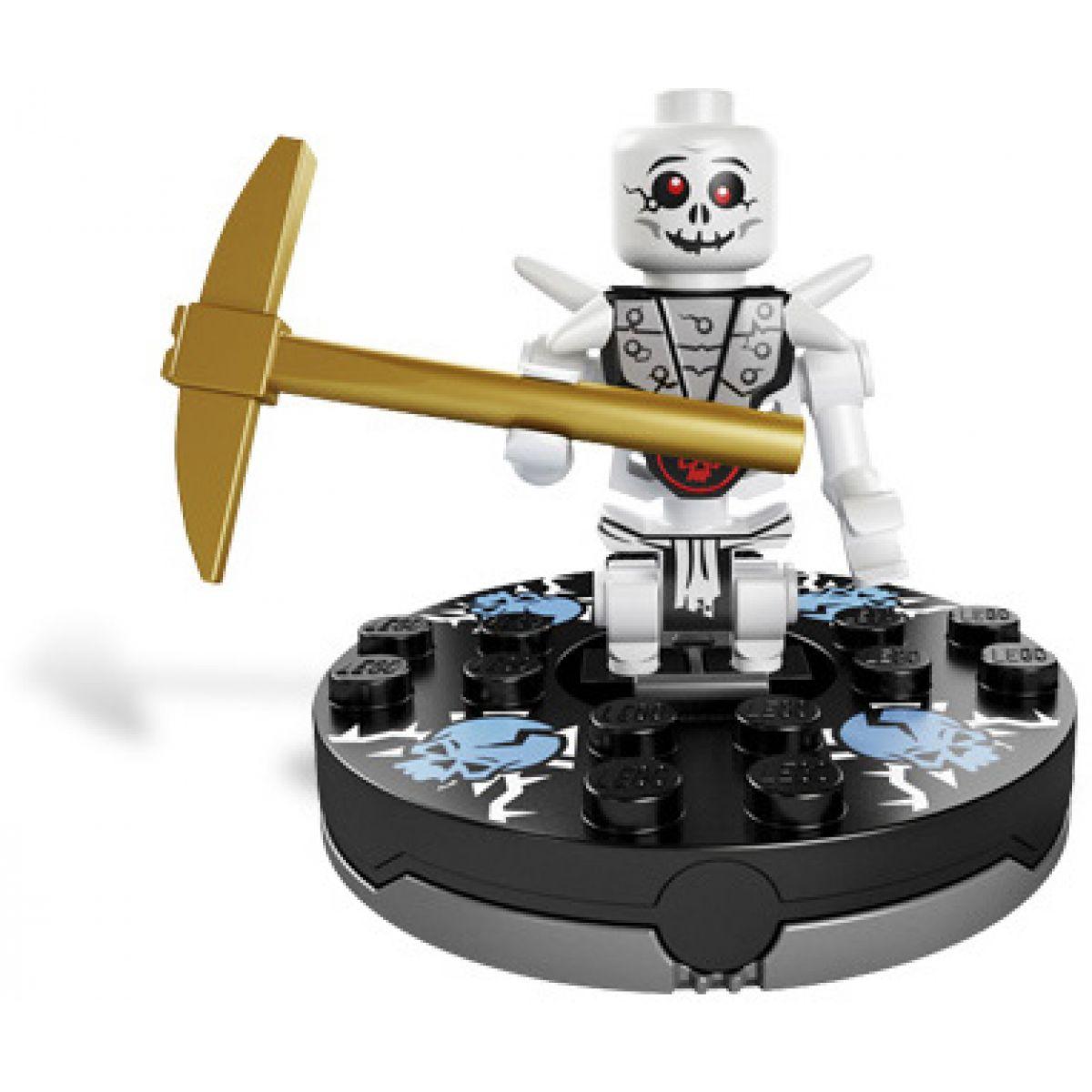 LEGO 2115 Ninjago Bonezai