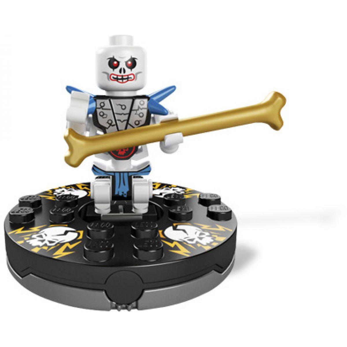 LEGO 2116 Ninjago Krazi
