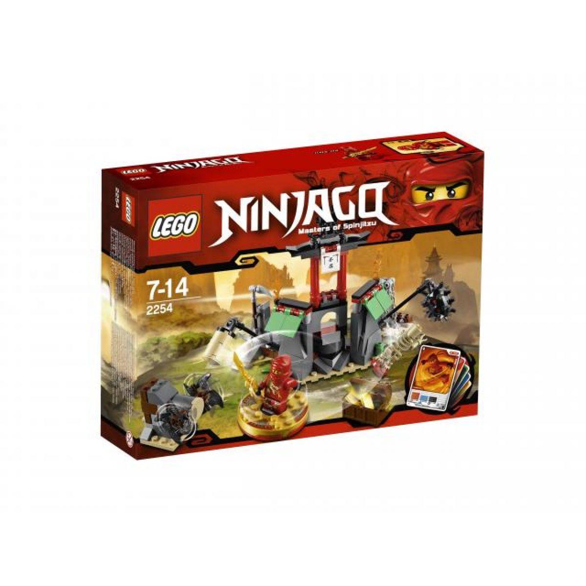 LEGO 2254 Ninjago Horská svatyně