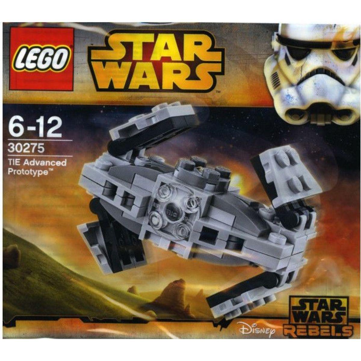LEGO 30275 Star Wars TIE Advanced Prototype