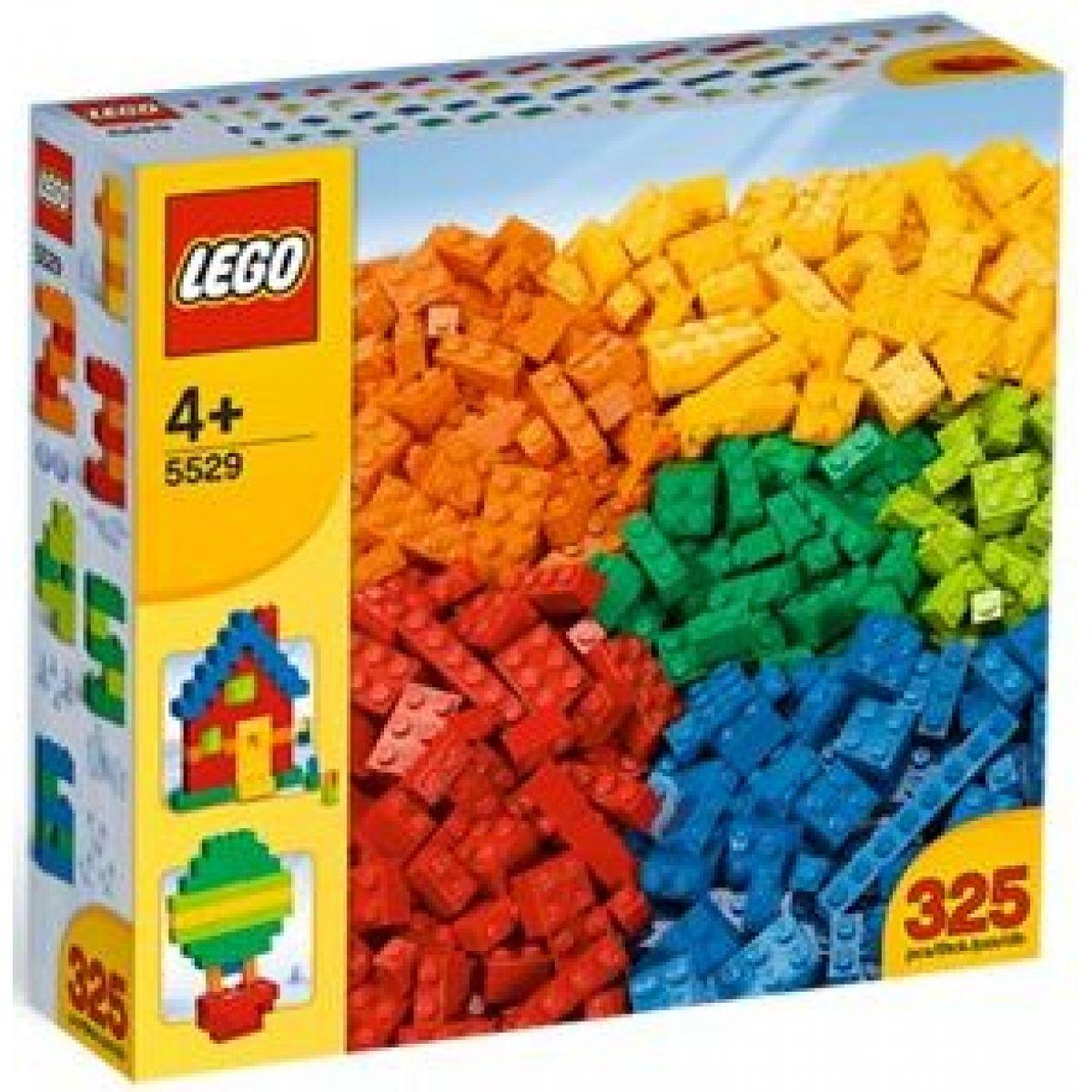 LEGO 5529 Základní kostky