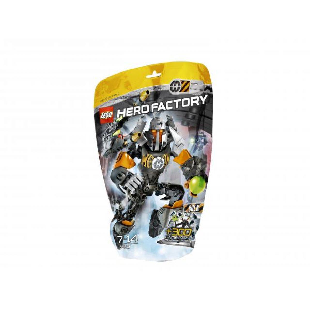 LEGO 6223 Hero Factory Bulk