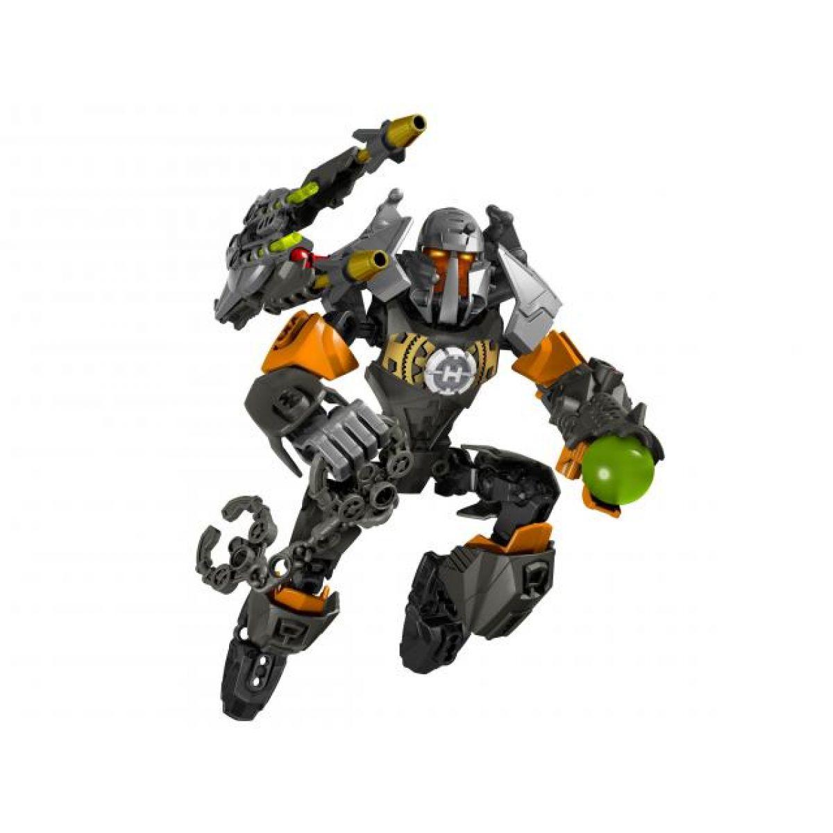 LEGO 6223 Hero Factory Bulk #2