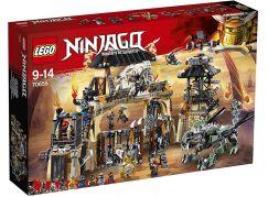 LEGO 70655 Ninjago Dračí jáma