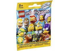 LEGO 71009 Minifigurky Simpsonovi