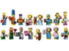 LEGO 71009 Minifigurky Simpsonovi 2