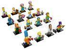 LEGO 71009 Minifigurky Simpsonovi 3