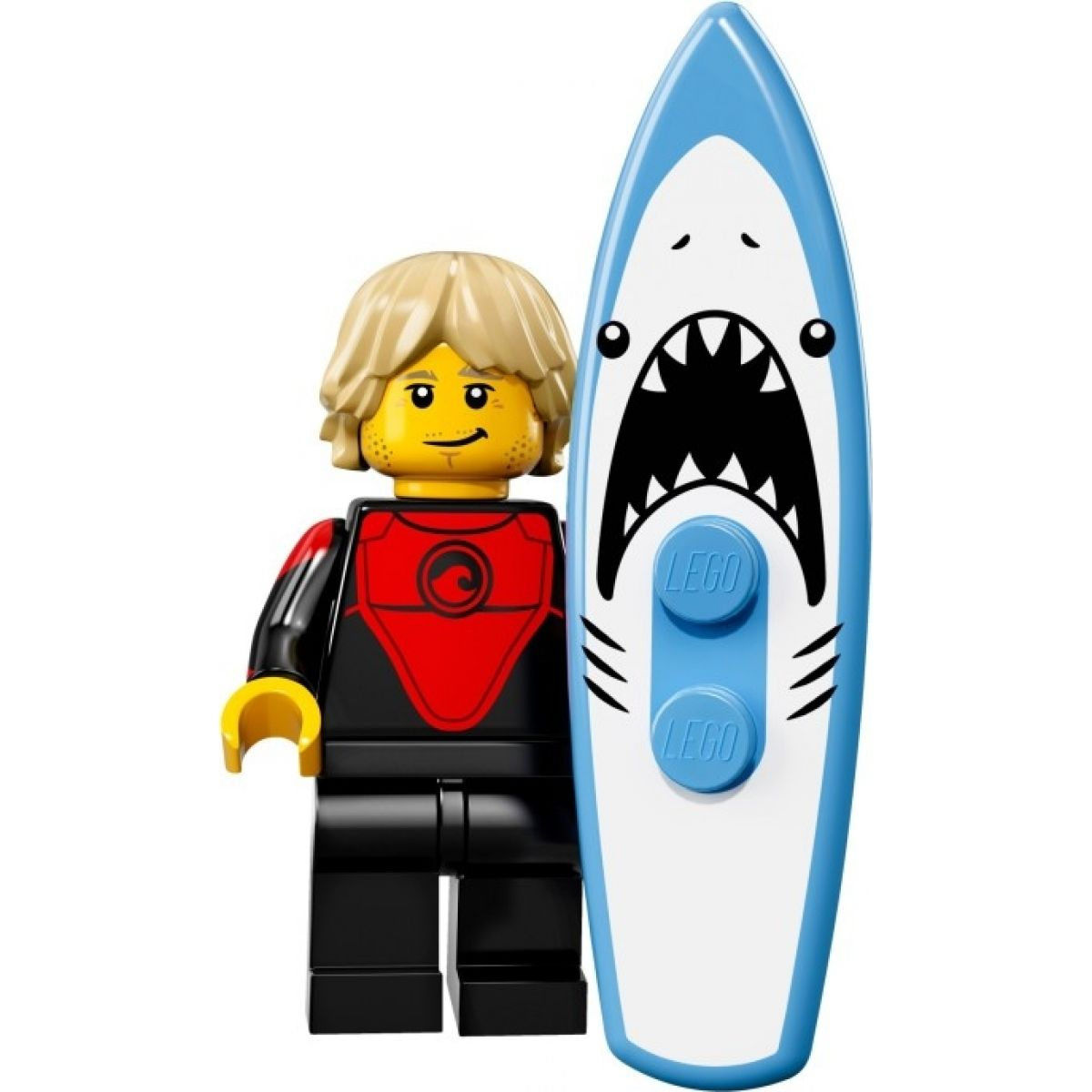 LEGO 71018 Minifigurky 17.série #3