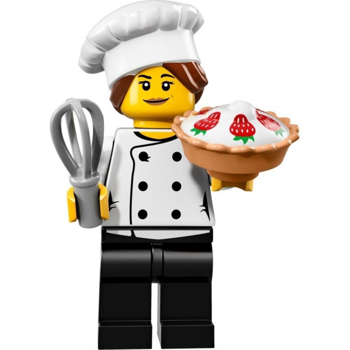 LEGO 71018 Minifigurky 17.série #5
