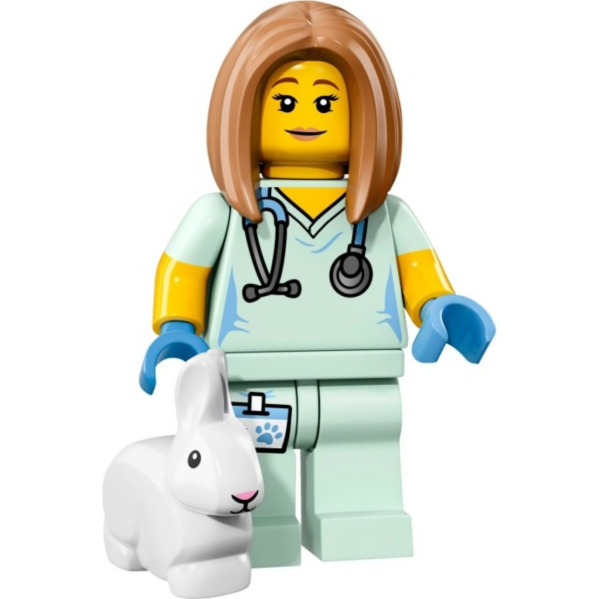 LEGO 71018 Minifigurky 17.série #7