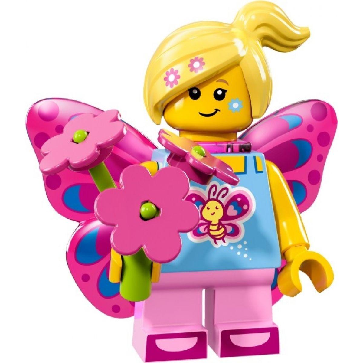 LEGO 71018 Minifigurky 17.série #9