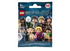 LEGO 71022 Minifigurky LEGO Harry Potter
