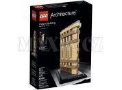 LEGO Architecture 21023 Budova Flatiron