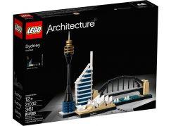 LEGO Architecture 21032 Sydney