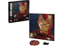 LEGO® ART 31199 Iron Man