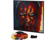 LEGO ART 31200 Star Wars™ Sith™