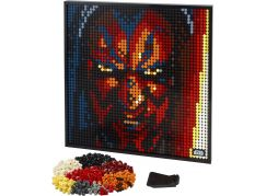 LEGO ART 31200 Star Wars™ Sith™